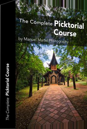Picktorial Course